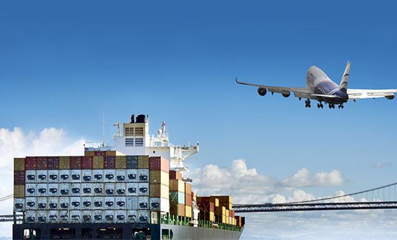 Des solutions personnalisées de fret et de fret via n'importe quelle compagnie aérienne